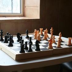 Шахматы — прекрасный способ для тренировки ума, налаживания контакта и общей релаксации.